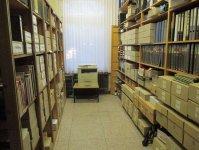 Raum 03 Archivraum