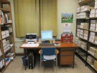 Raum 07 Archivraum