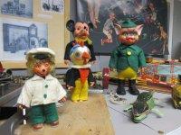 Raum 111 Spielzeugausstellung