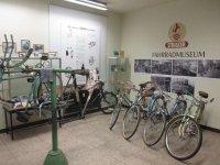 Raum 11 Fahrradmuseum